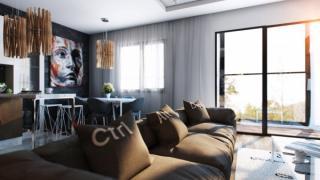 巧用陈设品表现室内空间环境中的美