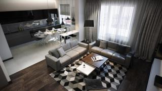 室内不同风格的陈设品搭配与选择方式