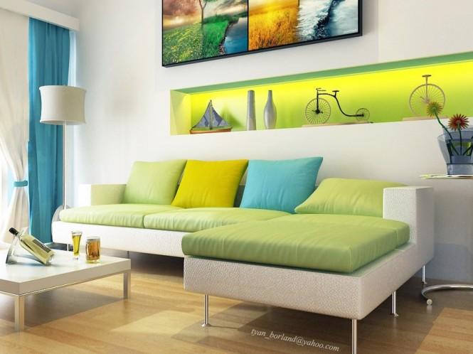 传统室内陈设与家具摆设的艺术效果