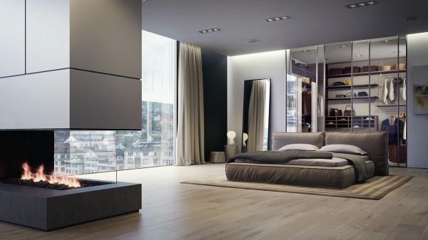 中国传统家具与现代室内陈设观念的契合
