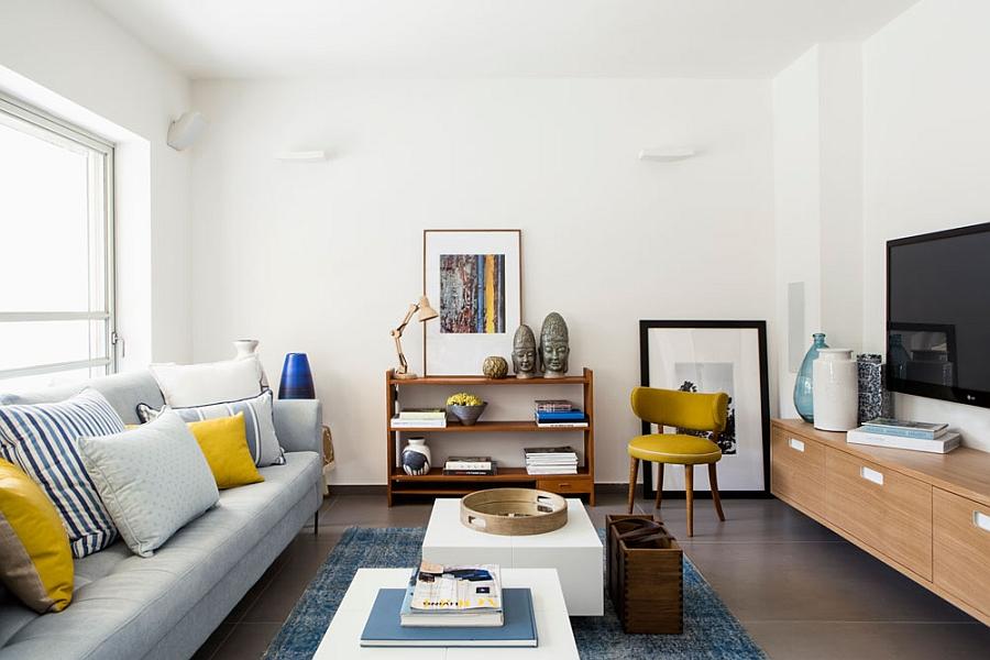 如何提高室内陈设及空间的低碳设计
