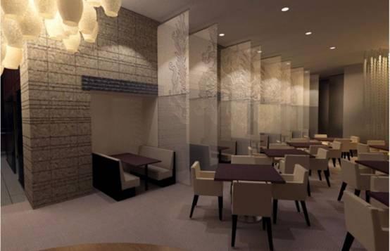 商务酒店设计空间-文华东方酒店 Mandarin Oriental