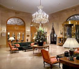 酒店设计中陈设设计的作用