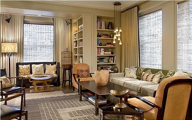 家居配饰的设计风格浅析图片