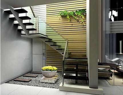 别墅装修设计经验分享:楼梯的选购技巧