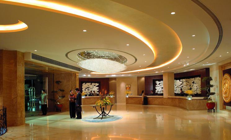 酒店设计灯光照明设计与室内声环境设计注意要点