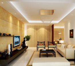 灯光教学设计:家居灯光设计智能解决方案(一)