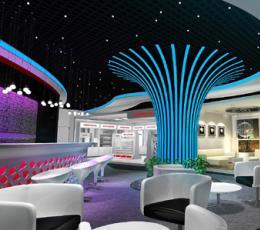 展厅灯光设计技巧 让舞台不在孤单