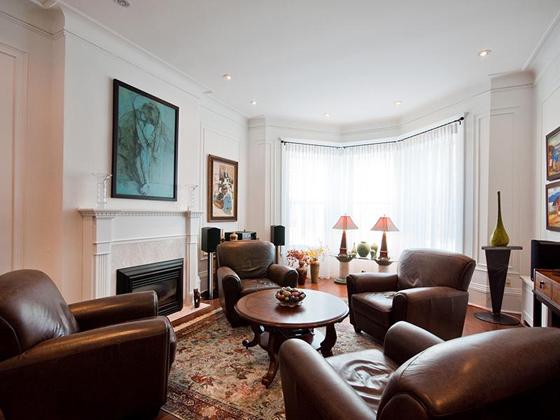 别墅设计中运用软装设计打造完美空间
