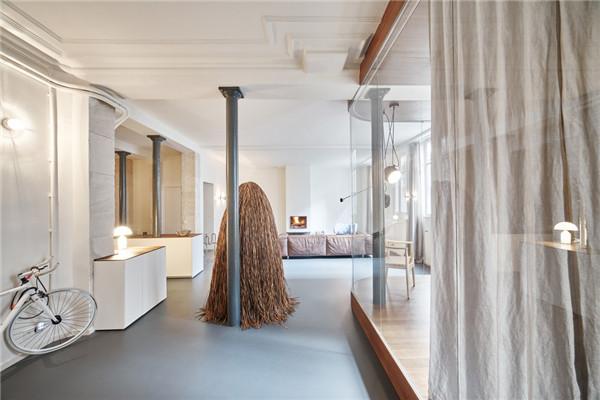 家居陈设如何运用简约风格的装饰元素