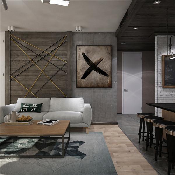 家居陈设与环境设计需要遵循一定的原则