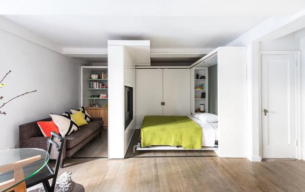 极简风格的家居陈设都需要有哪些方面考虑
