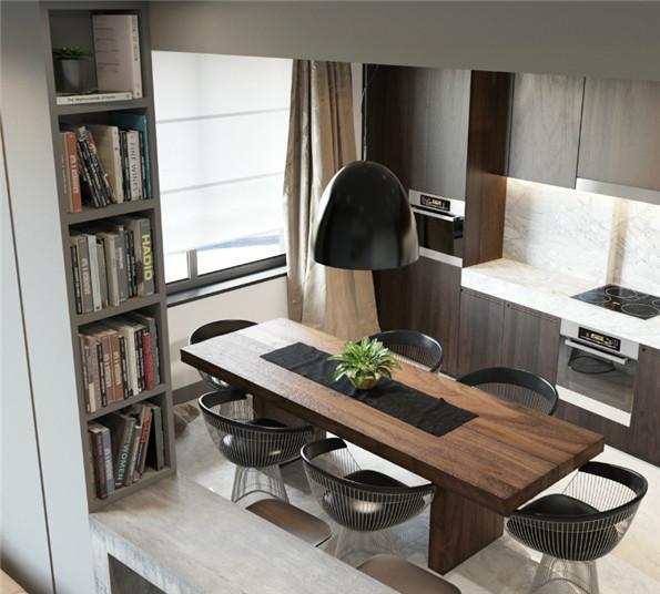 如何把控家居陈设品与空间的整体协调性