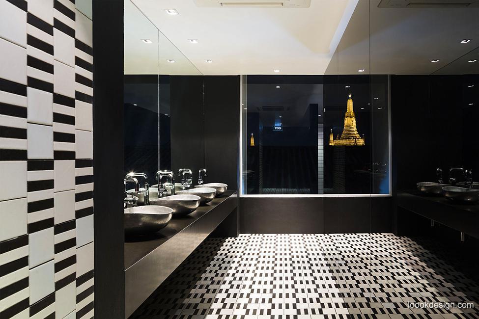 泰国曼谷萨拉拉坦纳可心酒店