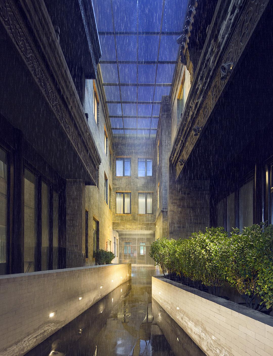 北京前门皇家驿栈酒店