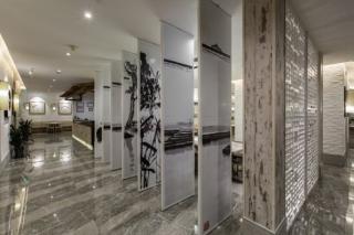 配合光线效果注重室内装饰空间的划分