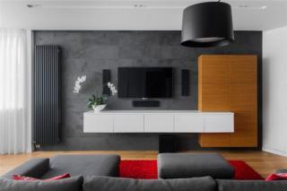 客厅划分功能空间室内装饰设计要素