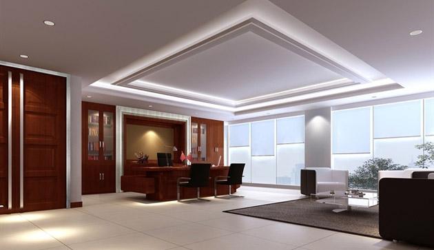 办公室风水知识-室内软装设计风水九大原则