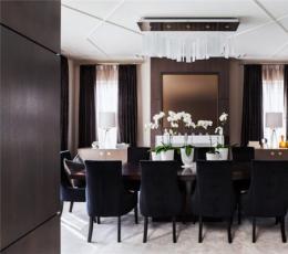 室内陈设改变生活品质家具配置改善家居环境