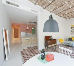 完美室内陈设布置满足居室功能要求