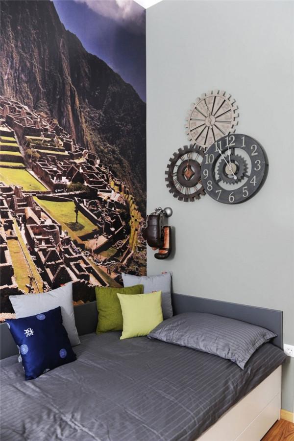 风水树在居室陈设设计风水中的作用