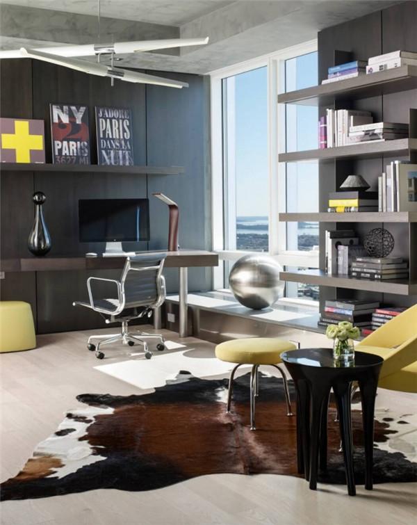 空间陈设设计创意家居搭配装饰