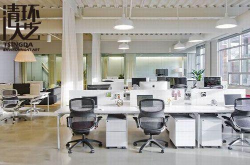 办公室走廊装饰设计应注意的几点风水问题