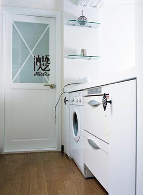 别乱放!家居洗衣机的摆放风水