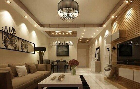灯光教学设计中灯具的选择及其位置