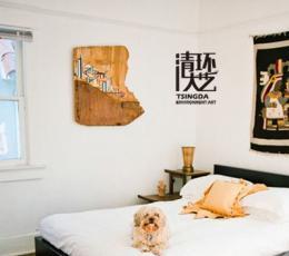 卧室风水知识之床位陈列技巧 摆好床位对身体好