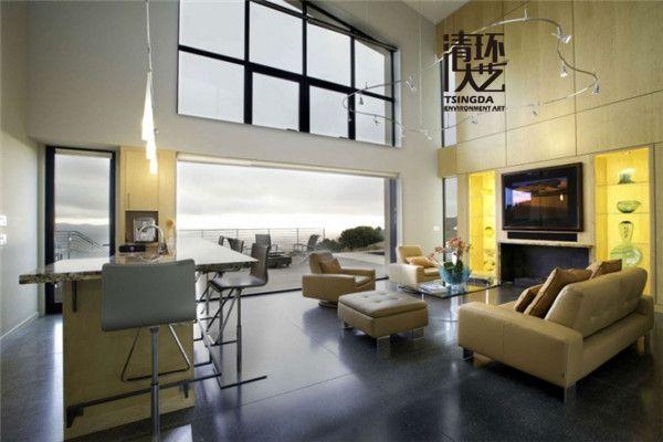 卧室陈列设计要点 让空间别具匠心