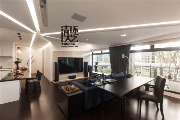 卧室家具陈列设计 让不同空间有不同闪光点