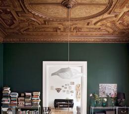 家庭软装设计中窗帘作用 让家居轻松换装