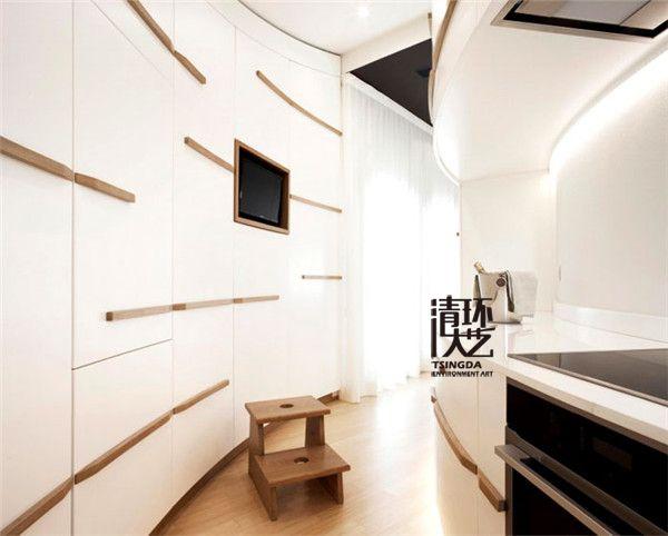 客厅沙发陈列设计 让您坐上好风水