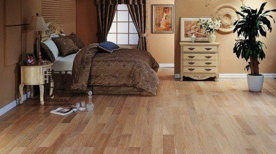 """家庭装饰设计中9个技巧 让强化地板""""延年益寿"""""""