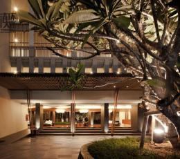 泰国BaanSansuk住宅小区景观设计