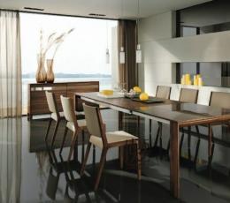 现代家居设计中的木质家具