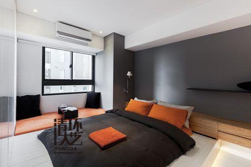 卧室陈列设计风水 陈列师教你装修后摆好卧室床