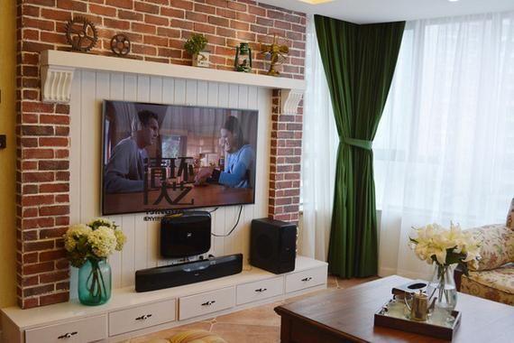 家居装饰设计中让家浪漫温馨的角落装扮