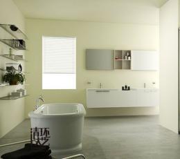 家庭软装设计中卫生间对整体家居的作用