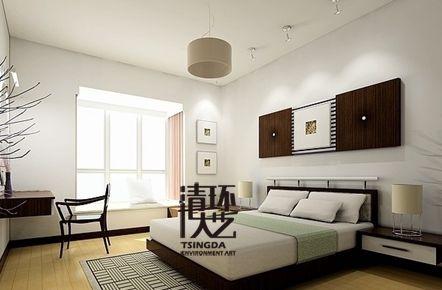 卧室床的陈列设计注意要点 打造室内好风水