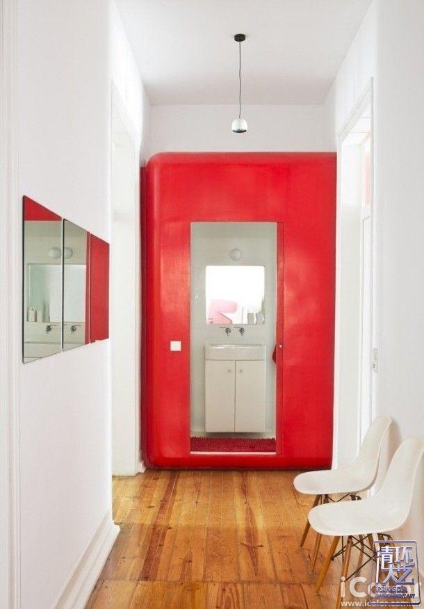 让家变成一个色彩碰撞的多彩世界