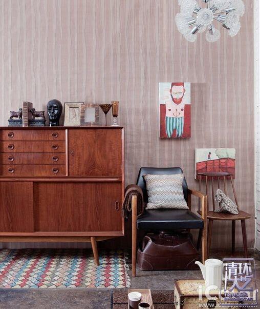 如咖啡、红茶和热巧!冬日色打造暖心家居