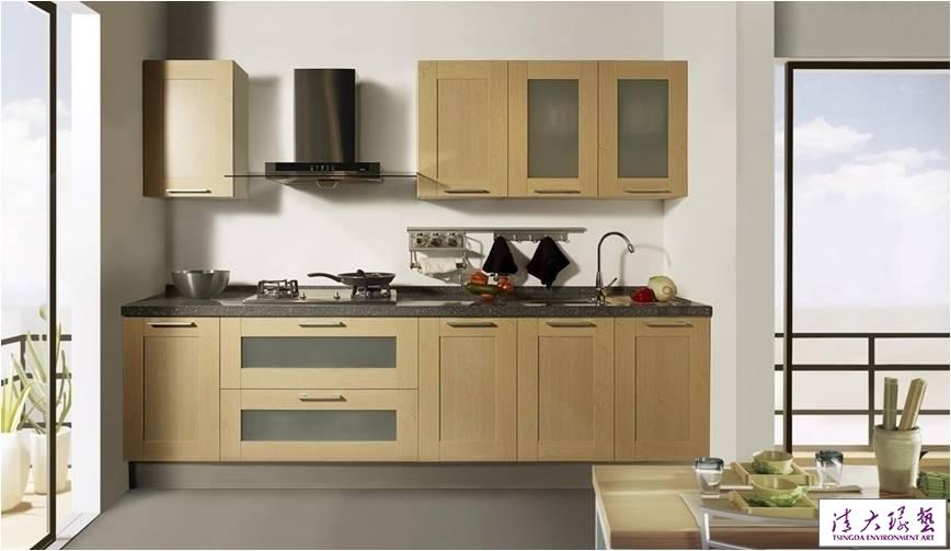 厨房装饰需注意四方面 勿过于追求时尚