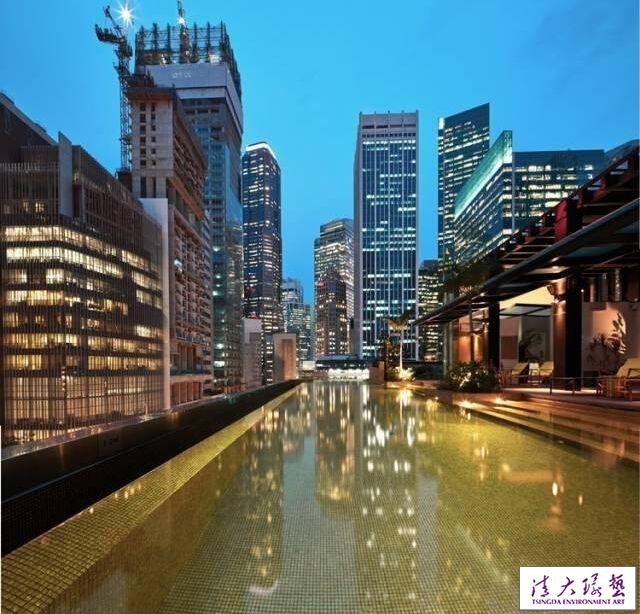 索菲特新加坡目录甲级v目录非一般的享受上海市特色建筑设计院酒店图片