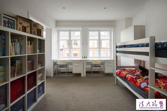 阿姆斯特丹日式设计  魔幻积木空间华丽来袭