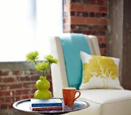 创意小点子 家具变身新玩意
