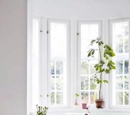 把家居装饰成如此美好,欢乐的迎接春天吧!