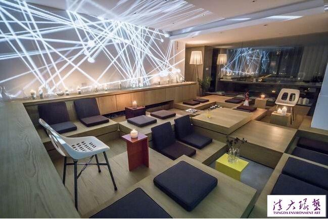 1305工作室设计胡越无极限北京建筑设计研究院创意图片