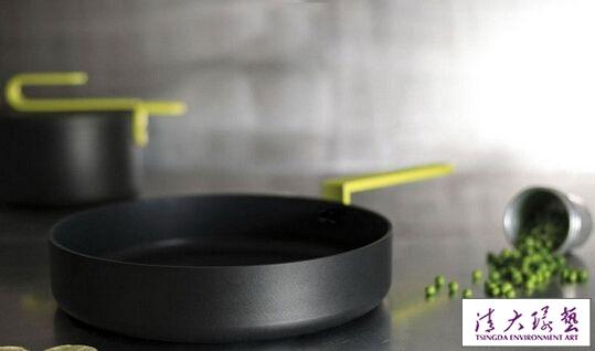 TVS新品:一举两得的创意厨具